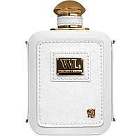 Alexandre.J Western Leather White  100ml парфюмированная вода (оригинал)