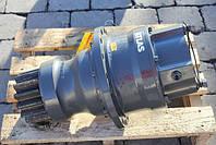 Редуктор поворота башни от Atlas 1704 LC Linde GD6, 1990  г.в.