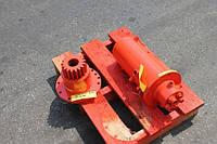 Поворотный редуктор (редуктор поворота башни) Schaeff HML 30A, 1981  г.в.