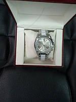 Часы наручные женские Michael Kors, серебряный