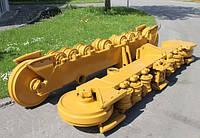 Подвеска для бульдозера CAT D4H, 1993  г.в.