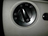 Выключатель головного света  Volkswagen, Audi, Skoda 1196100600