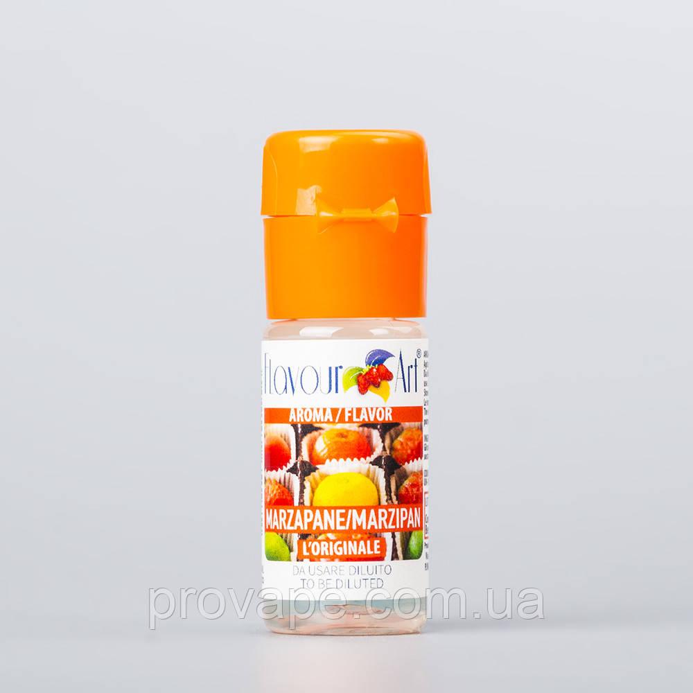 Marzipan (Marzapane) (Марципан) - [FlavourArt, 10 мл], фото 1