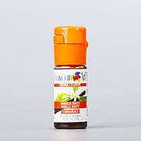 Vanilla Tahity (Vanilglia Tahity) (Ваниль Таити) - [FlavourArt, 10 мл]