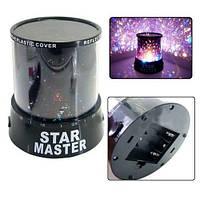"""Проектор звездного неба """"Star Master"""" (USBкабель в комплекте), фото 1"""