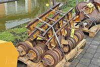 Опорные и поддерживающие катки Liebherr LR 622, 2000  г.в. - ролики