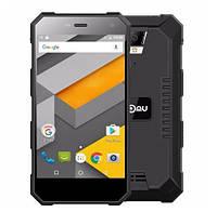 """Неубиваемый смартфон Nomu S10 PRO Black черный IP68 (2SIM) 5"""" 3/32GB 2/8Мп 3G 4G оригинал Гарантия!"""