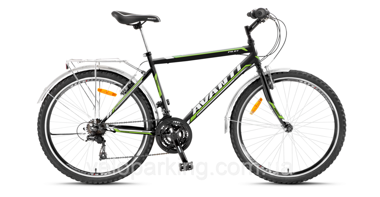 Гірський велосипед Avanti Pilot 26