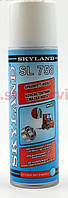 Смазка для приводных цепей и механизмов с молибденом SL 758. Аэрозоль 300ml