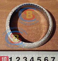 1136000098 Прокладка приймальної труби (кільце графітове) FC/EMG/SL 78*66*16 Geely Emgrand EC7 ФС/СЛ/ЕС7, фото 1