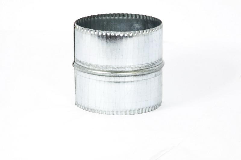 Муфта соединительная оцинк ф250 для гофры