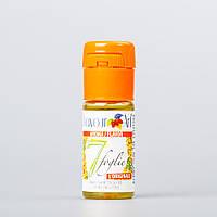 7Leaves (7 Foglie) (Табак) - [FlavourArt, 10 мл], фото 1