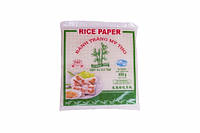 Рисовая бумага квадратная Bamboo Tree 22 см. 400 гр.