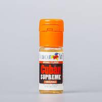 Cuban Supreme (Табак) - [FlavourArt, 10 мл], фото 1