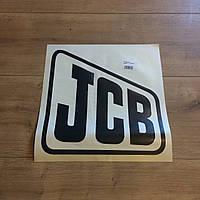 Логотип для JCB 450x450
