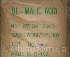 Яблочная кислота, оксиянтарная кислота, гидроксибутандиовая кислота, гидроксиянтарная кислота, фото 2