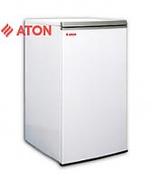 Газовый котел Aton Е 8 кВт напольный стальной