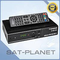 Jeferson X-103 CardReader Lan/IPTV