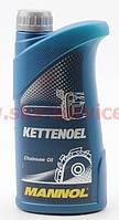 Масло для смазки режущих цепей пил KETTENOEL, 1L
