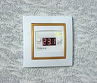 Терморегулятор ST-1 для подогрева пола (1 датчик), фото 1