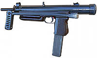 Макет пистолет-пулемёт CZ-26