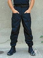 Брюки Contractor Pants Gen 2 Tactic (черные), фото 1