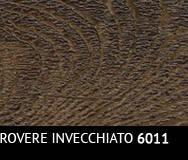 Виниловая плитка 6011 Rovere invecchiato