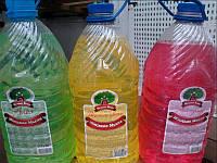 Жидкое мыло Нужные вещи 5 л, Оригинал