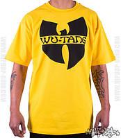 Футболка с принтом Wu-Tang Clan Classic  мужская