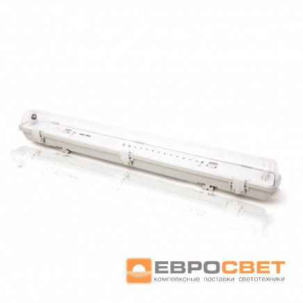 Светильник пром. EVRO-LED-SH-10 (1*600мм)