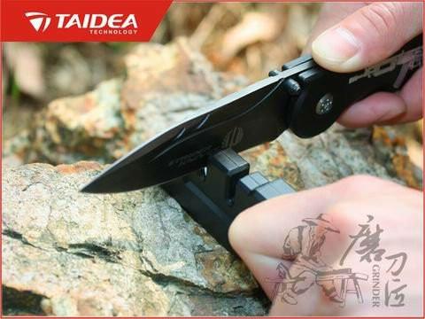 Точилки и точильные камни для ножей
