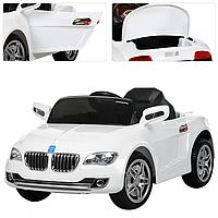 Детский электромобиль BMW, EVA-колеса