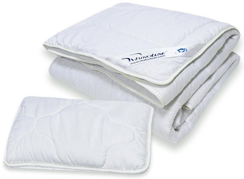 Комплект KITTY / КИТТИ. Детское одеяло и подушка