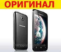 "Смартфон Lenovo А390t 2sim, 5MP, 2 ядра 1,0 ГГц, экран 4"", 800x480, Wi-Fi, А-GPS, Android 4"