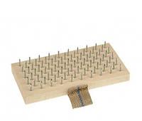 Щетка ручная для декоративной штукатурки Lessmann 061101CB 190х16 мм (061101CB)