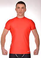 Футболка компрессионная BERSERK тренировочная MARTIAL FIT red, фото 1
