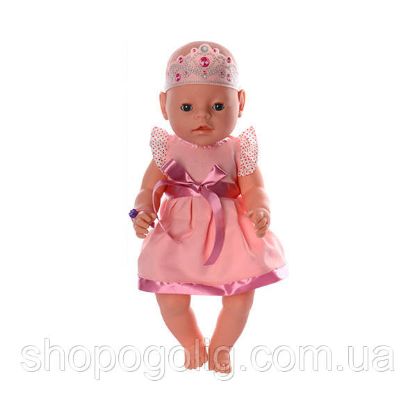 Пупс Baby Born Little Princess