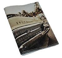 Обложка на права Buick