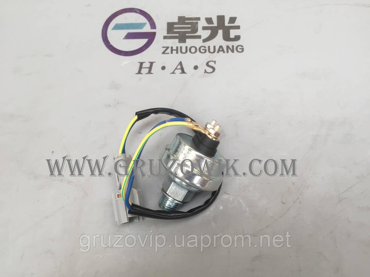 Датчик давления масла FAW CA3252
