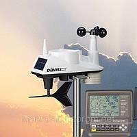 Davis 6250 Метеостанция Vantage Vue (Davis Instruments), беспроводная