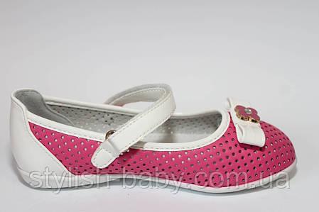 Детские туфли ТМ.GFB (Канарейка) для девочек (разм. с 26 по 31), фото 2