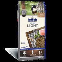 Bosch (Бош) LIGHT 12.5кг - корм для собак, склонных к полноте и собак с избыточным весом