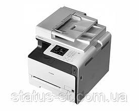 Ремонт принтера Canon MF623CN в Киеве