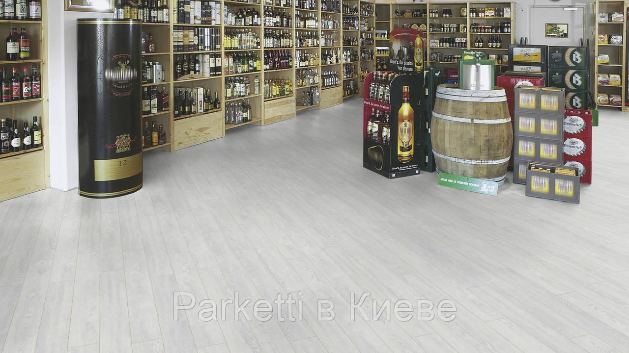 Ламинат Rooms Suite RV811 Limed oak white, Дуб беленый белый
