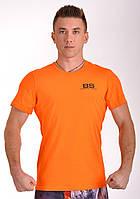Футболка BERSERK CLASSIC man orange, фото 1