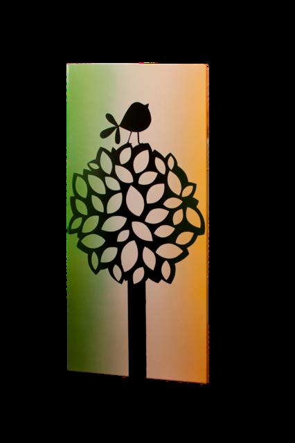 Дизайн радіатори серії Image