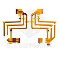 Шлейф для цифровой видеокамеры Sony DCR-HC3E, для дисплея
