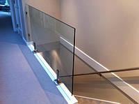 Изготовление стеклянных ограждений