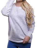 Теплейший и красивый свитер.2 цвета. Шерсть