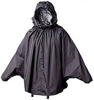 Дождевик BROOKS Cambridge Rain Cape Black - size XL